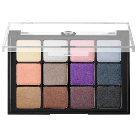 Viseart Eyeshadow Palette 03 Bridal Satin 0.84 oz