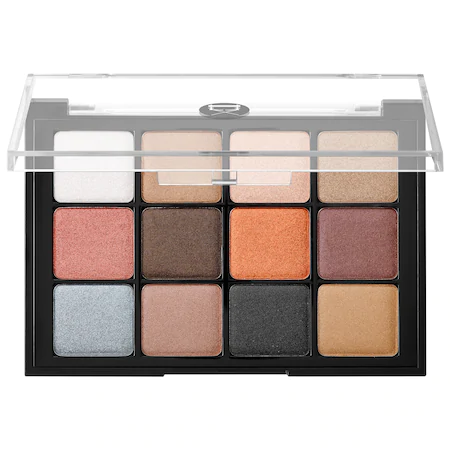 Viseart Eyeshadow Palette 05 Sultry Muse 0.84 oz