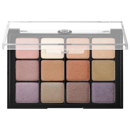 Viseart Eyeshadow Palette 06 Paris Nude 0.84 oz