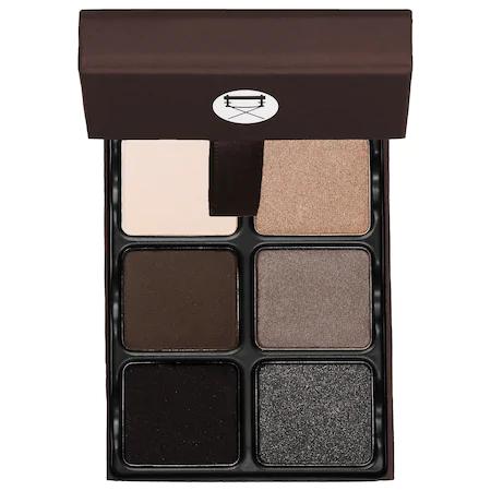 Viseart Theory Eyeshadow Palette Theory Iii Chroma 6 X 0.13 oz/ 3.69 G