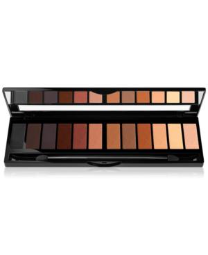 Black Up Brown Nude Palette 12 X 0.03 oz/ 0.83 G