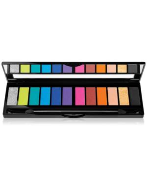 Black Up Flash Color Palette 12 X 0.03 oz/ 0.83 G