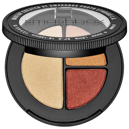 Smashbox Photo Edit Eye Shadow Trio It's Fire 0.11 oz/ 3.2 G In Its Fire