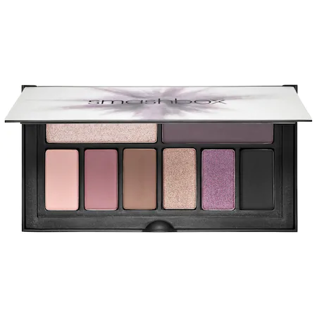 Smashbox Cover Shot: Eye Palettes Punked 0.27 oz/ 7.6 G