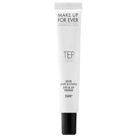 Make Up For Ever Step 1: Skin Equalizer Eye & Lip Primer 0.33 oz/ 10 ml