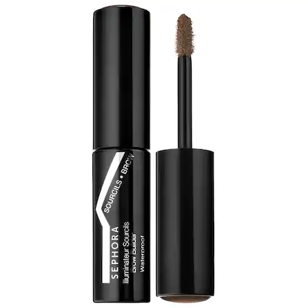 Sephora Collection Brow Builder 06 Soft Charcoal 0.169 oz