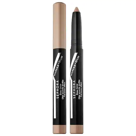 Sephora Collection Beau Brow 01 Universal Light 0.049 oz/ 1.4 G