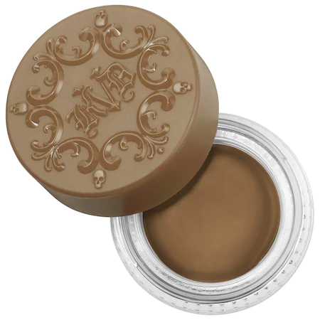 Kat Von D 24-hour Super Brow Long-wear Pomade Taupe