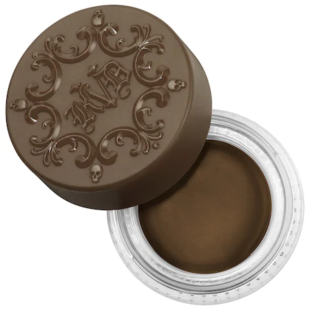 Kat Von D 24-hour Super Brow Long-wear Pomade Light Brown