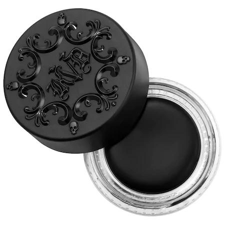 Kat Von D 24-hour Super Brow Long-wear Pomade Graphite