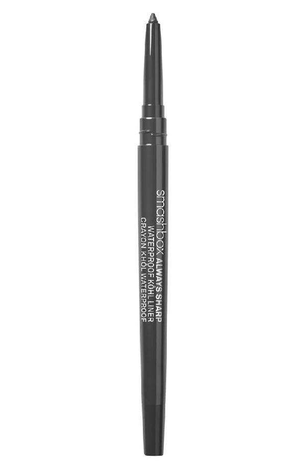 Smashbox Always Sharp Waterproof KÔhl Eyeliner Storm 0.01 oz/ 0.28 G