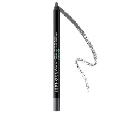 Sephora Collection 12hr Colorful Contour Eyeliner 04 Starry Sky 0.04 oz/ 1.2 G