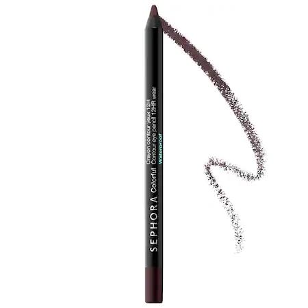 Sephora Collection 12hr Colorful Contour Eyeliner 33 Love Affair 0.04 oz/ 1.2 G