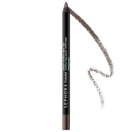 Sephora Collection 12hr Colorful Contour Eyeliner 15 Flirting Game 0.04 oz/ 1.2 G