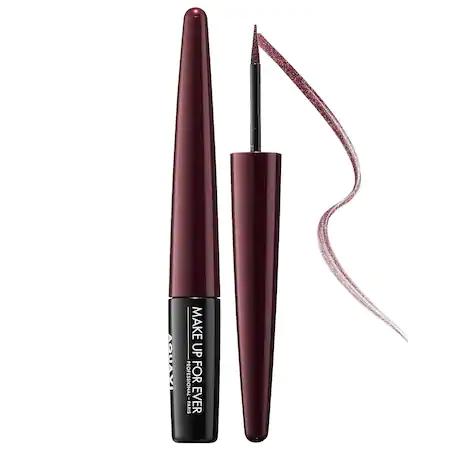 Make Up For Ever Aqua Xl Ink Eye Liner L-80 0.05 oz/ 1.7 ml