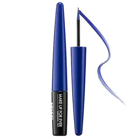 Make Up For Ever Aqua Xl Ink Eye Liner M-24 0.05 oz/ 1.7 ml