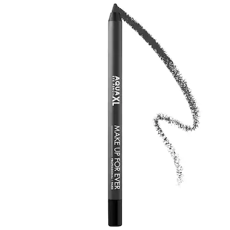 Make Up For Ever Aqua Xl Eye Pencil Waterproof Eyeliner Aqua Xl M-14 0.04 oz/ 1.2 G