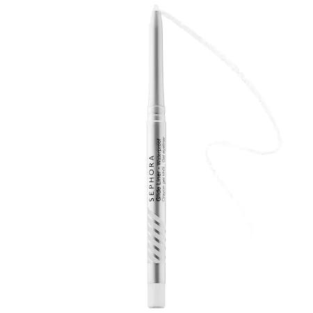 Sephora Collection Glide Liner 05 White Snow 0.012 oz/ 0.35 G