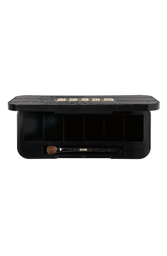 Buxom Empty Eyeshadow Bar Compacts 6-pan Compact