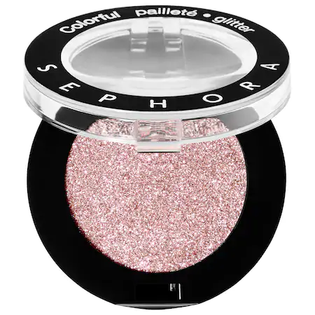 Sephora Collection Colorful Eyeshadow 326 Let's Party 0.042 oz/ 1.2 G