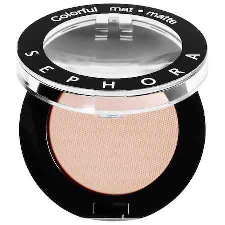 Sephora Collection Colorful Eyeshadow 206 Secret Boudoir 0.042 oz/ 1.2 G