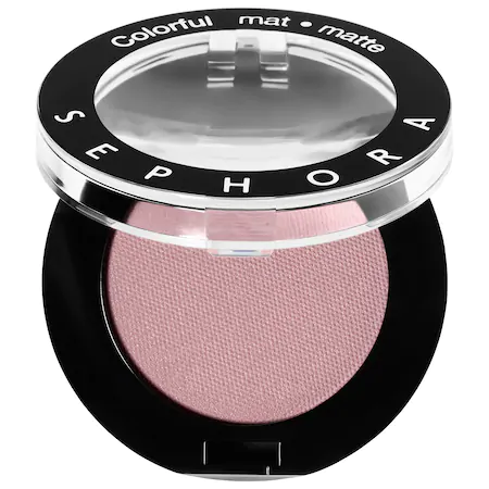 Sephora Collection Colorful Eyeshadow 229 Scented Candle 0.042 oz/ 1.2 G