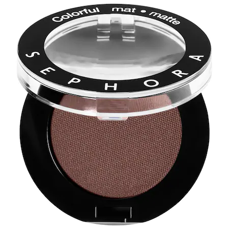 Sephora Collection Colorful Eyeshadow 302 Roasted Chestnuts 0.042 oz/ 1.2 G