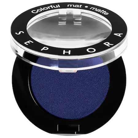 Sephora Collection Colorful Eyeshadow 337 Dark Ocean 0.042 oz/ 1.2 G