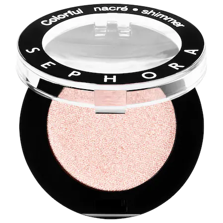 Sephora Collection Colorful Eyeshadow 257 No Place Like Home 0.042 oz/ 1.2 G