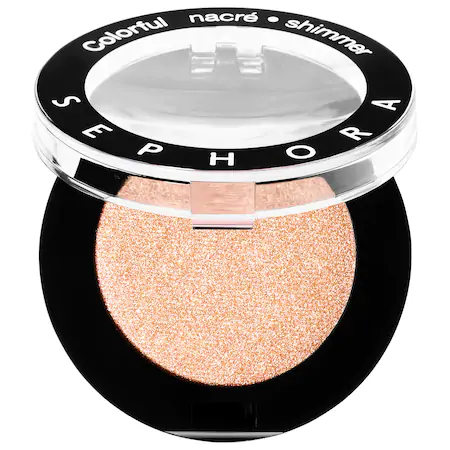 Sephora Collection Colorful Eyeshadow 210 Sunset At The Beach 0.042 oz/ 1.2 G