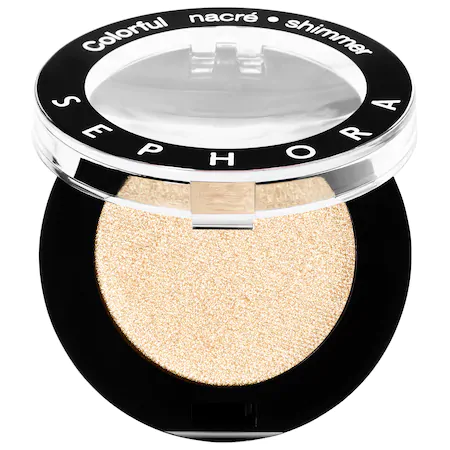 Sephora Collection Colorful Eyeshadow 211 Blonde Ambition 0.042 oz/ 1.2 G