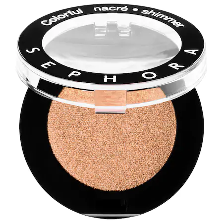 Sephora Collection Colorful Eyeshadow 291 Copper Rush 0.042 oz/ 1.2 G