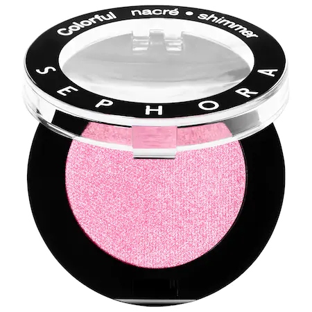 Sephora Collection Colorful Eyeshadow 260 Sweet Candy 0.042 oz/ 1.2 G