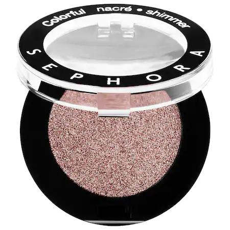 Sephora Collection Colorful Eyeshadow 298 Tiramisu 0.042 oz/ 1.2 G