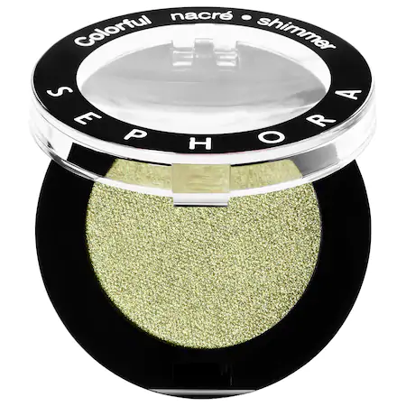 Sephora Collection Colorful Eyeshadow 275 Sir Yes Sir! 0.042 oz/ 1.2 G