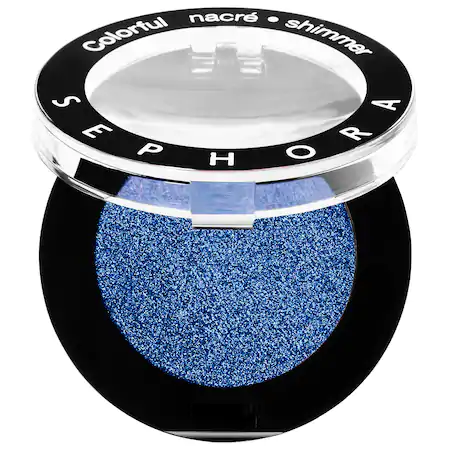 Sephora Collection Colorful Eyeshadow 254 Diving In 0.042 oz/ 1.2 G