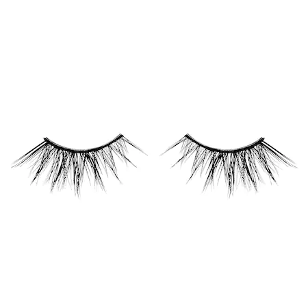 Huda Beauty Easy Lash Collection #16 Camille In Black