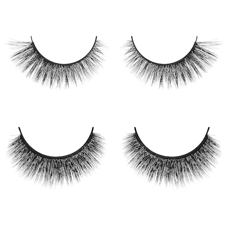 Velour Lashes Eyeshape Lash Kit Hooded