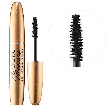 Grande Cosmetics Grandemascara Conditioning Peptide Mascara Black 0.21 oz/ 6 G