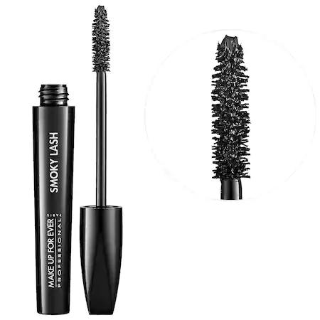 Make Up For Ever Smoky Lash Mascara Smoky Lash 0.23 oz/ 6.5 G