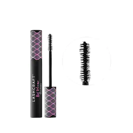 Sephora Collection Lashcraft Big Volume Mascara 0.44 oz / 12.5 G