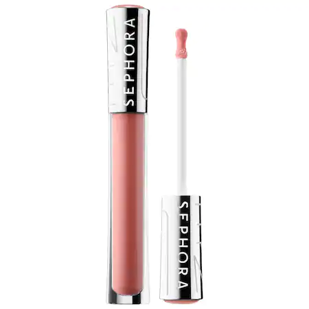 Sephora Collection Ultra Shine Lip Gloss 06 Natural Look 0.11 oz/ 3.1 G