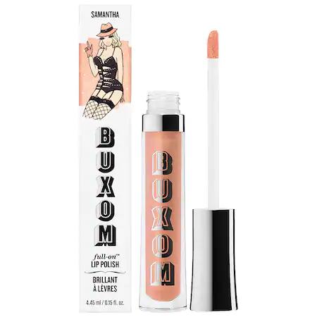 Buxom Full-on™ Plumping Lip Polish Gloss Samantha