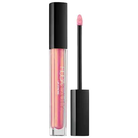Huda Beauty Lip Strobe Metallic Gloss Snobby