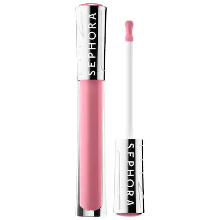 Sephora Collection Ultra Shine Lip Gloss 22 Baby Doll 0.11 oz/ 3.1 G
