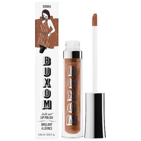 Buxom Full-on™ Plumping Lip Polish Gloss Sarina 0.15 oz/ 4.44 ml
