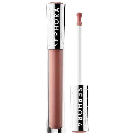 Sephora Collection Ultra Shine Lip Gloss 01 Perfect Nude 0.11 oz/ 3.1 G