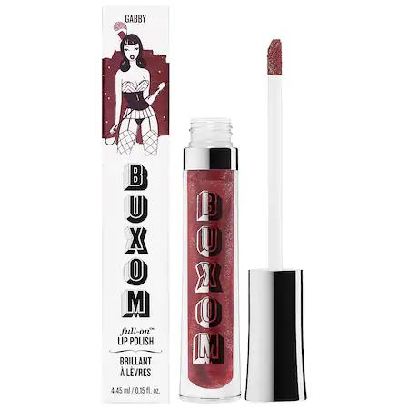 Buxom Full-on™ Plumping Lip Polish Gloss Gabby 0.15 oz/ 4.44 ml