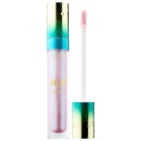 Tarte Sea H2o Lip Gloss Fiji 0.135 oz/ 4 ml