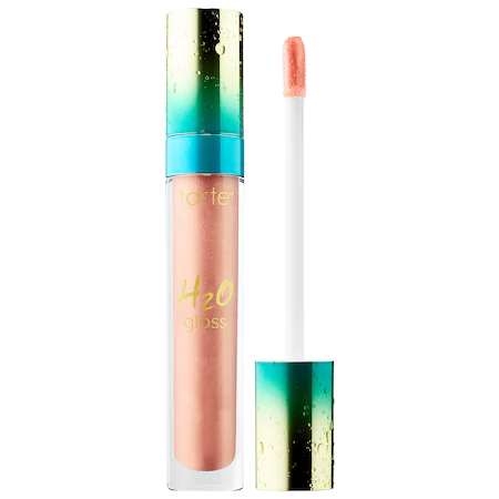 Tarte Sea H2o Lip Gloss Sandy Toes 0.135 oz/ 4 ml